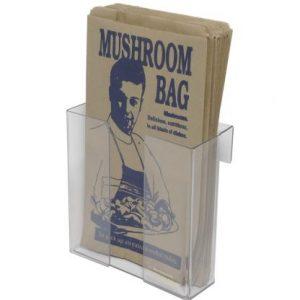 Mushroom Bag Holders