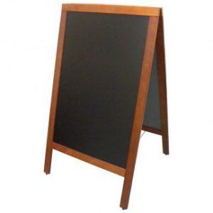 Deli A-Frame Chalkboards