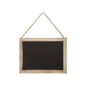 Deli Framed Hanging Chalkboards
