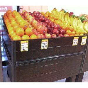 Fresh Produce Bins