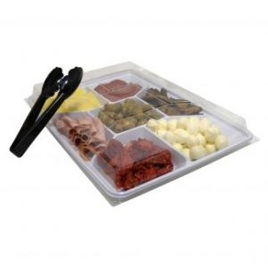 Catering Platters & Lids