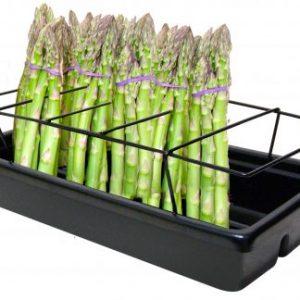 Tubs for Herbs & Asparagus