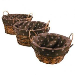 Natural Wicker Baskets