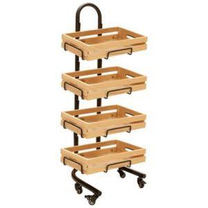 Premium Crate Stand Sets
