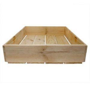Wooden Crates - Rustic