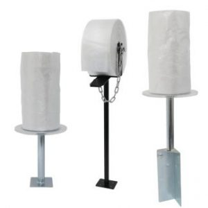 Bakery Bag Dispensers & Bags