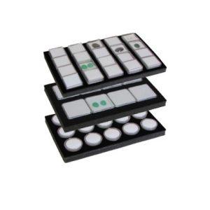 200 Series - GEMS - 200 x 135mm