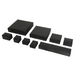 BOXES - Leatherette
